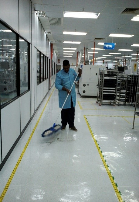 Cleaning Service 10