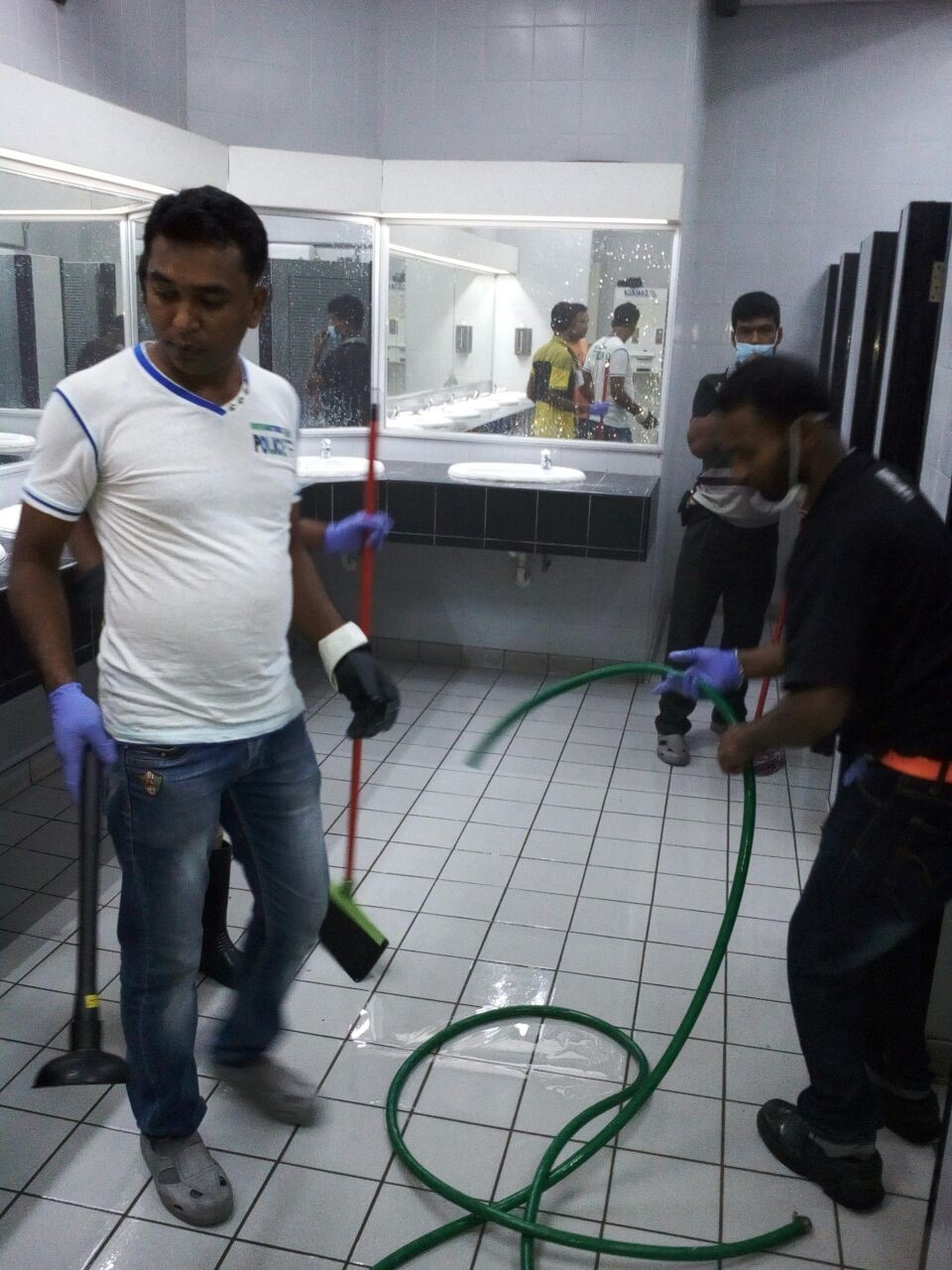 Cleaning Service 15
